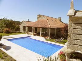 Casa O Campo, Salgueiral (Borela yakınında)