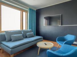 Kultahippu Hotel & Apartments