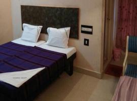 Hotel Sindhu, Khammam