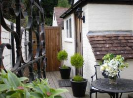 Orchard Paddocks Apartment, Guildford