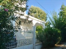 Eretria holiday house