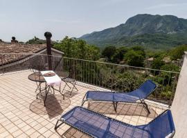 Milleunapietra Guest House, Castelnuovo Parano (San Giorgio a Liri yakınında)