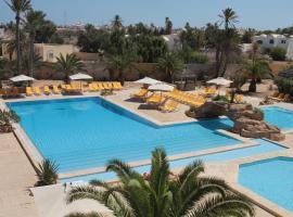 Dar El Manara, Midoun
