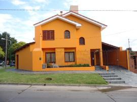 Casa en B° Tres Cerritos, Salta Capital. Alquiler Temporal