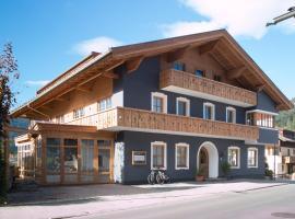 Mellow Mountain Hostel