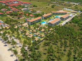 Carneiros Beach Resort - Flat 2 Quartos