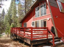 46R Manzanita Lodge