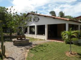 Casa Lagoinha, Lagoinha (Paracuru yakınında)
