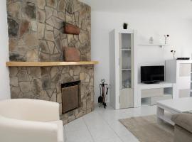 Apartamento junto al Duero en la Sierra de Urbión, Molinos de Duero (рядом с городом Vinuesa)