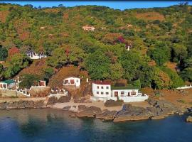 Njaya Lodge, Nkhata Bay (Near TA Fukamapiri)