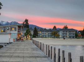 The Beach Retreat & Lodge at Tahoe, South Lake Tahoe