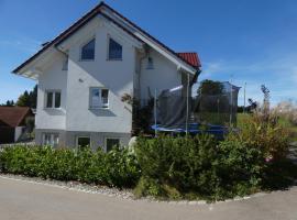 Ferienglück Pfärrich, Amtzell