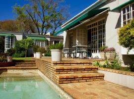 Melville Manor Guest House