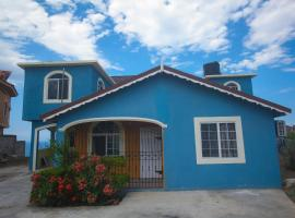 Blue Hills-Vacation Home, Montego Bay