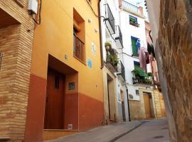 Casa Almenara, Urrea de Gaen (Letux yakınında)