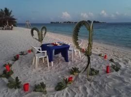 Masfalhi View Inn, Felidhoo (Near Meemu Atoll)