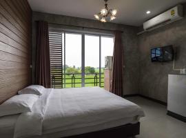 Nava Resort, Nakhon Nayok