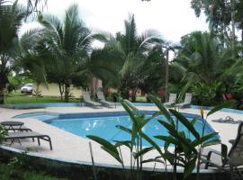 Hotel Lavas del Arenal, Fortuna (Guayabal yakınında)