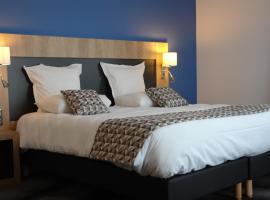 Brit Hôtel Confort Loches, Loches