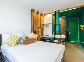 Hotel Covo