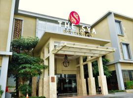 THE SYA Regency Palu Hotel by SoASIA, Палу