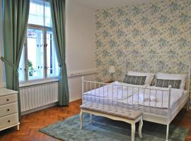 Villa Winter Prestige Apartments