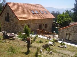 Casa Castiñeira / O Desestres, Couto (Crecíente yakınında)