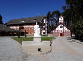 Vila Dom Bosco