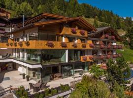 Hotel Garnì Gardena - Appartments, Santa Cristina in Val Gardena