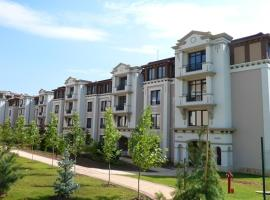 Green Life beach apartments Kavaci Sozopol