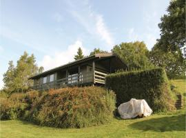Three-Bedroom Holiday Home in Tranekar, Tranekær (Lokkeby yakınında)
