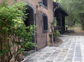 Trifoglietto Casavacanza, Ragalna (Villa Milia yakınında)