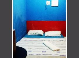 Hostel Ariane Amazon