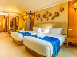 The Signature Hotel @ Thapae
