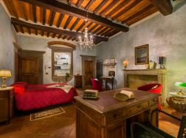 Suite La Gioconda, Castiglion Fiorentino