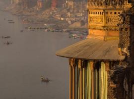 BrijRama Palace- A Heritage Hotel, Varanasi