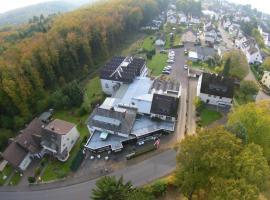 Landhotel Westerwald, Ehlscheid (Rengsdorf yakınında)