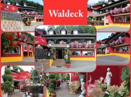 Hotel Waldeck, Flörsbachtal