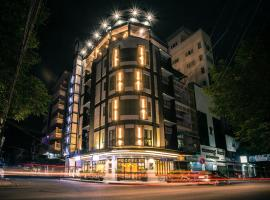 Lavanya Boutique Hotel