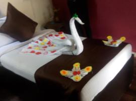 Sri Venkateswara Hotel, Bhadrāchalam