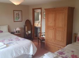 Hosefield Bed and Breakfast, Ellon (рядом с городом Collieston)