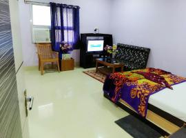 Hotel Anjali, Deoghar (рядом с городом Jhā Jhā)