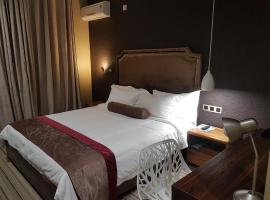 La Signature Guest house, Francistown