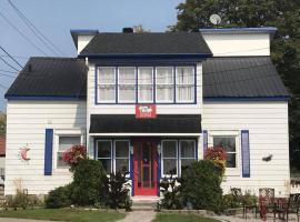 The Almonte Suites, Almonte (Carleton Place yakınında)