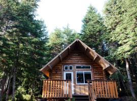 Glacier Cabin, Girdwood
