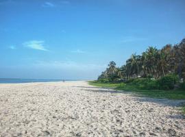 Sea Breeze Beach Home Stay