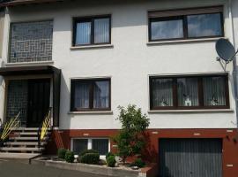 Haus Pit, Rhaunen (Hausen yakınında)