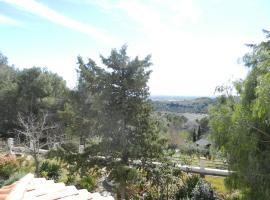 El Pinaret, Tarragona (Alcover yakınında)
