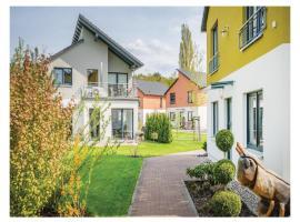 Holiday home Rubezahl 19 Berlin-Kopenick, Berlin (Muggelheim yakınında)