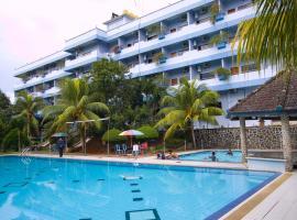 Pelangi Hotel & Resort, Tanjung Pinang